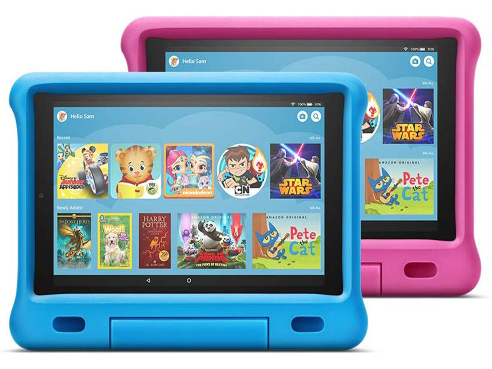Fire HD 10 Kids Edition
