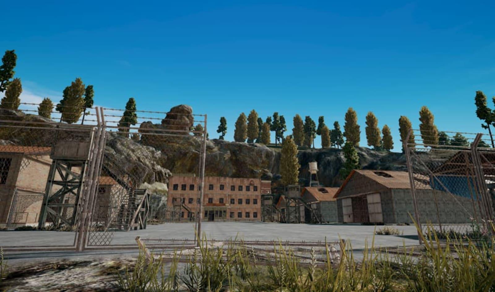'PlayerUnknown's Battlegrounds'