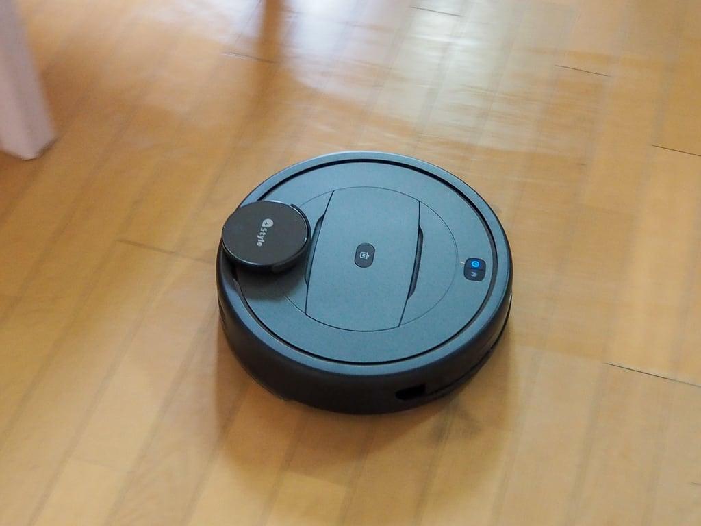 Smart Robot Cleaner G300