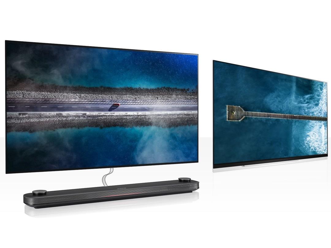 LG TV Hulu