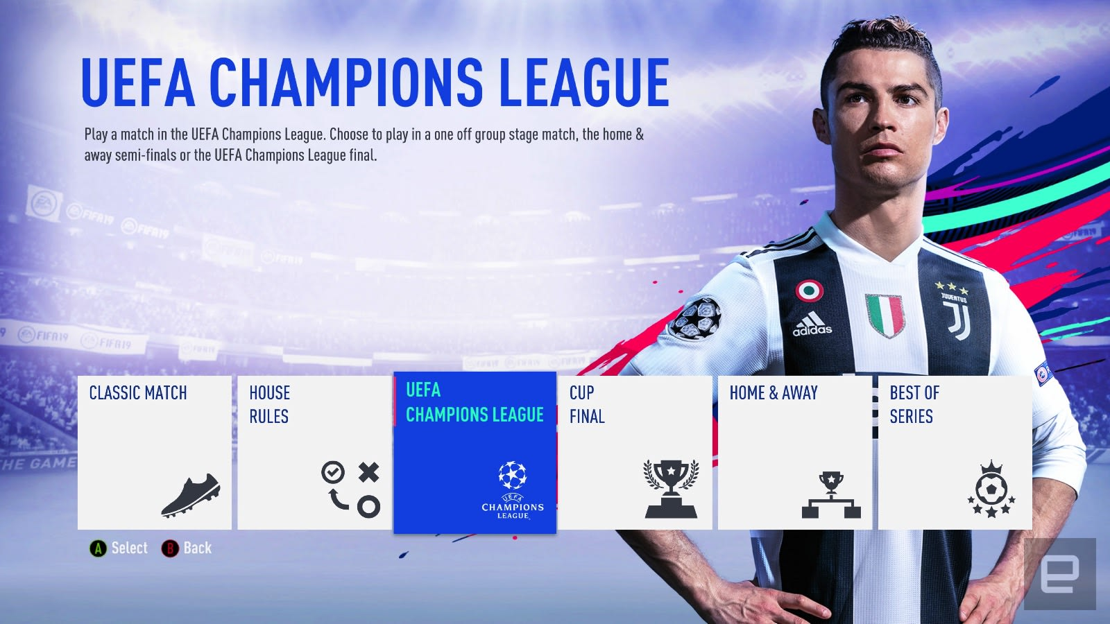 Calamidad Por favor erupción  FIFA 19' has everything it needs to be the best | Engadget