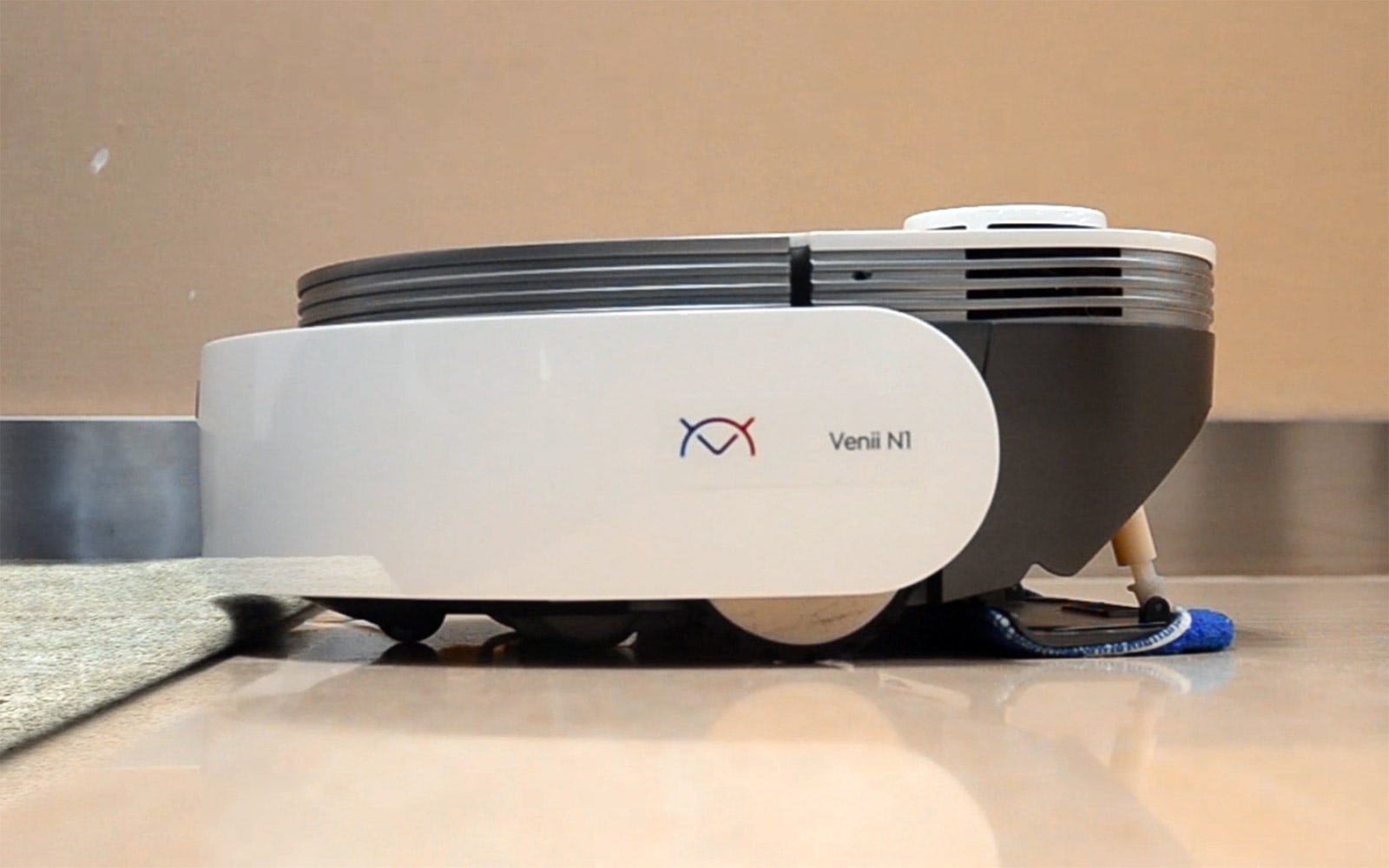 Venii N1 mopping and sweeping robot