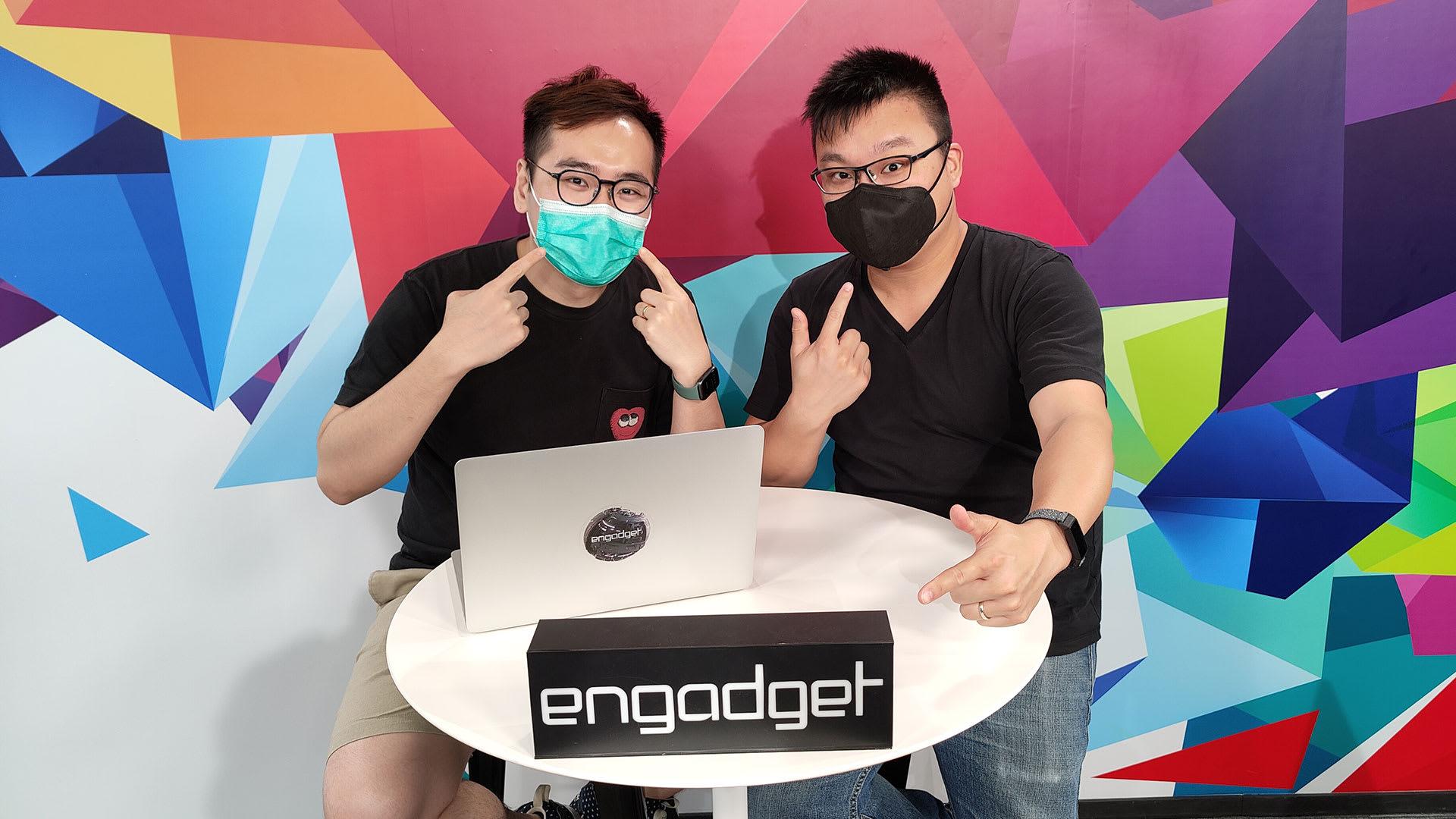 Engadget Update EP57