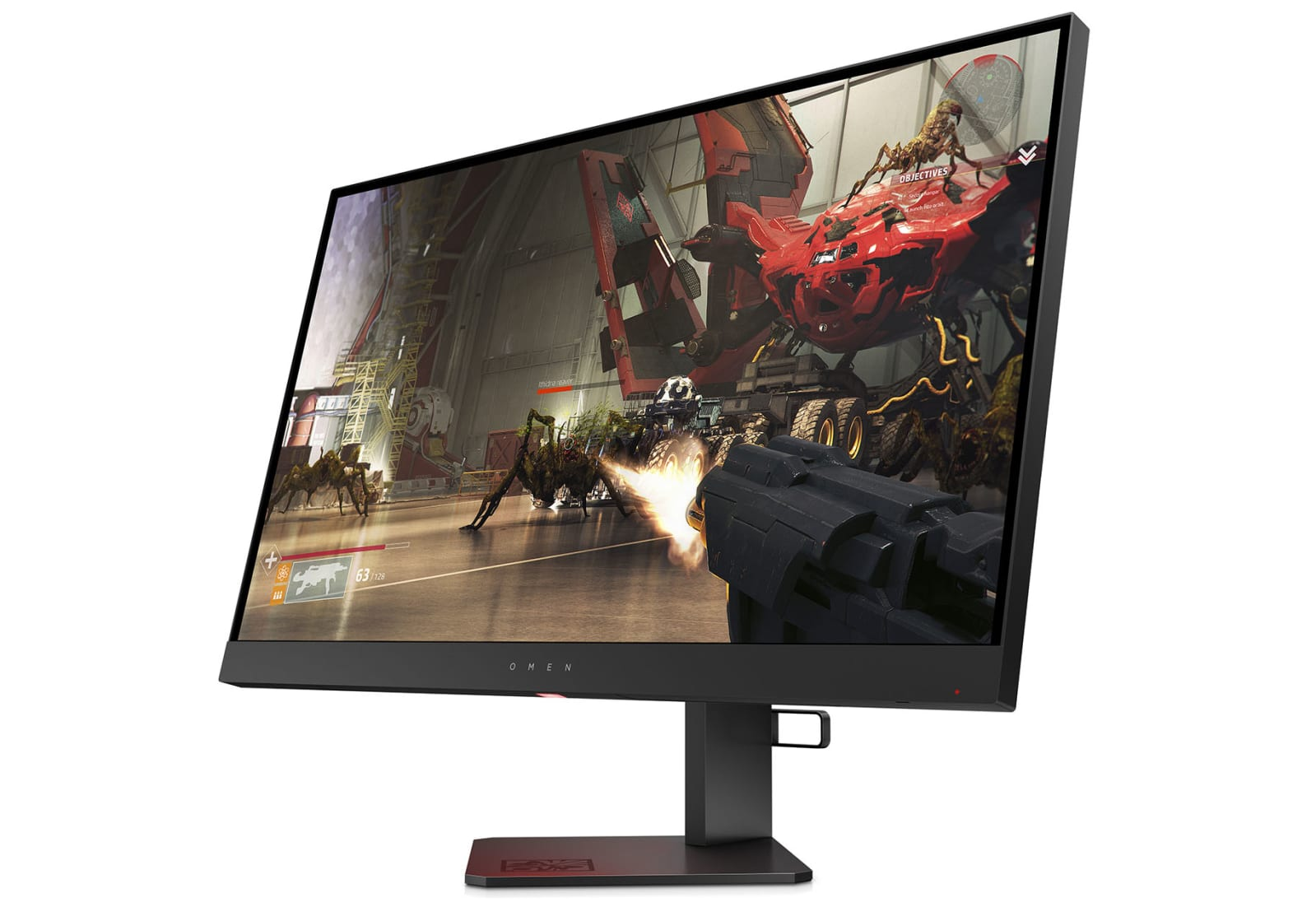 HP Omen X 27 monitor