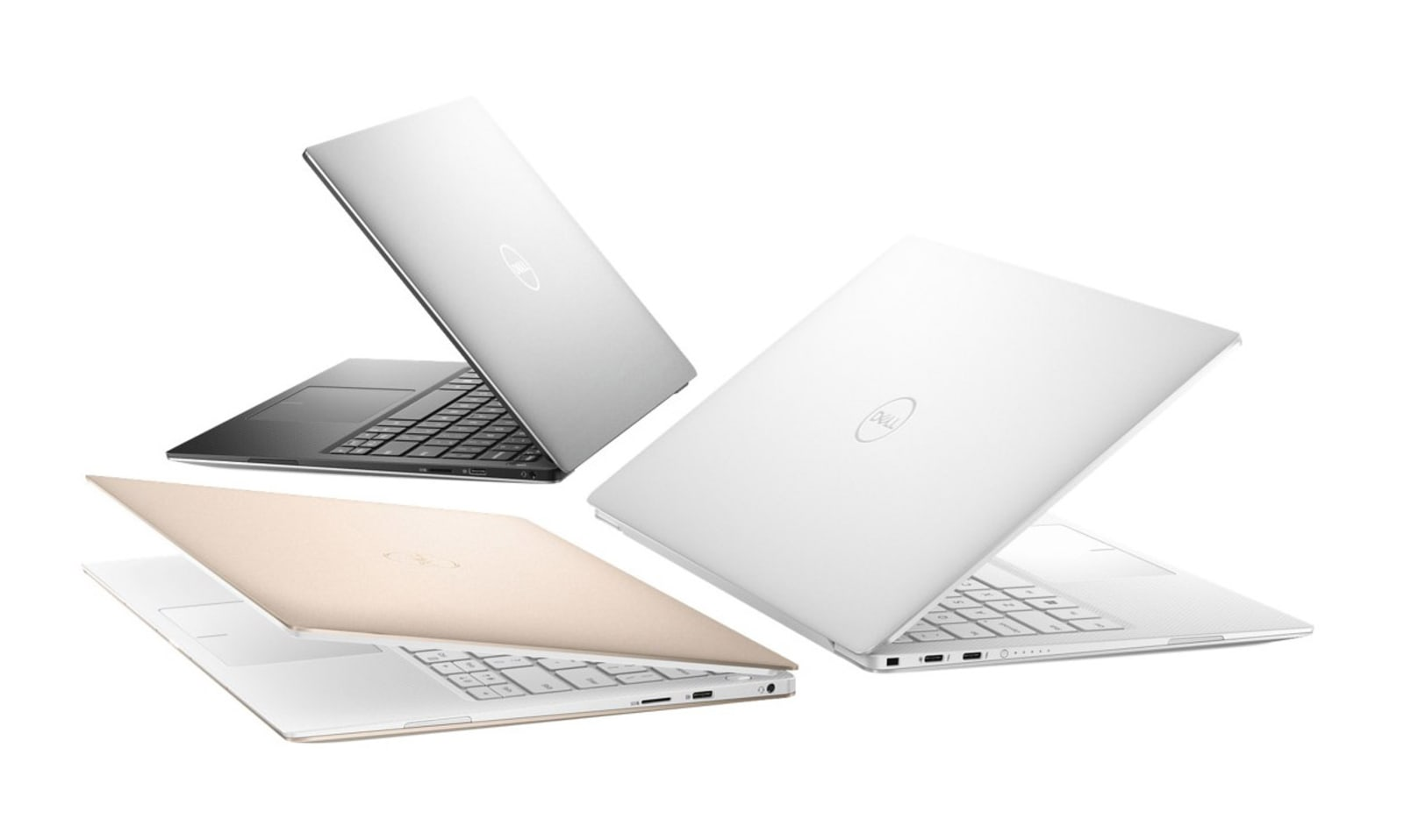 Dell XPS 13 Dolby Vision