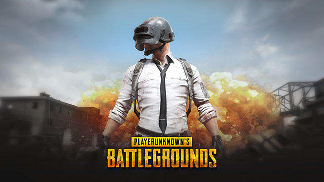 PUBG for PlayStation 4