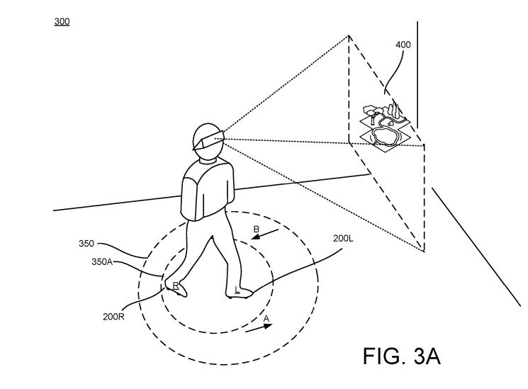 VR smart roller skates