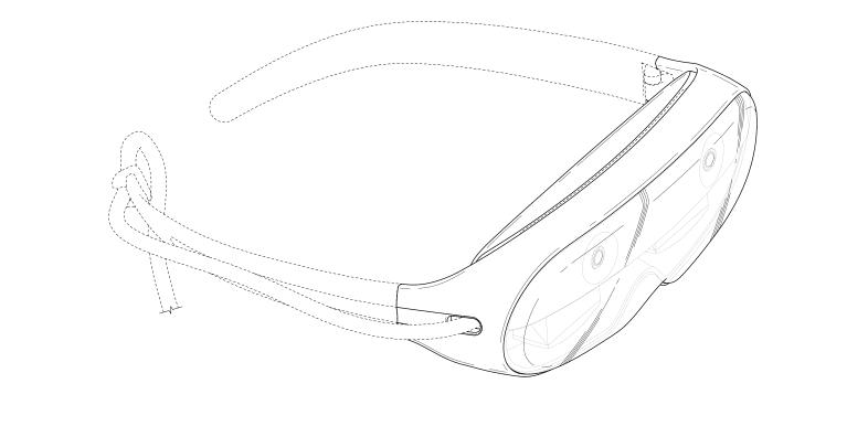 Samsung Head Mounted Display