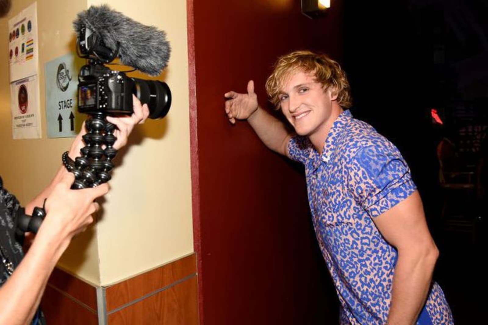 Logan Paul has ads restored on YouTube videos, but he's not off the hook