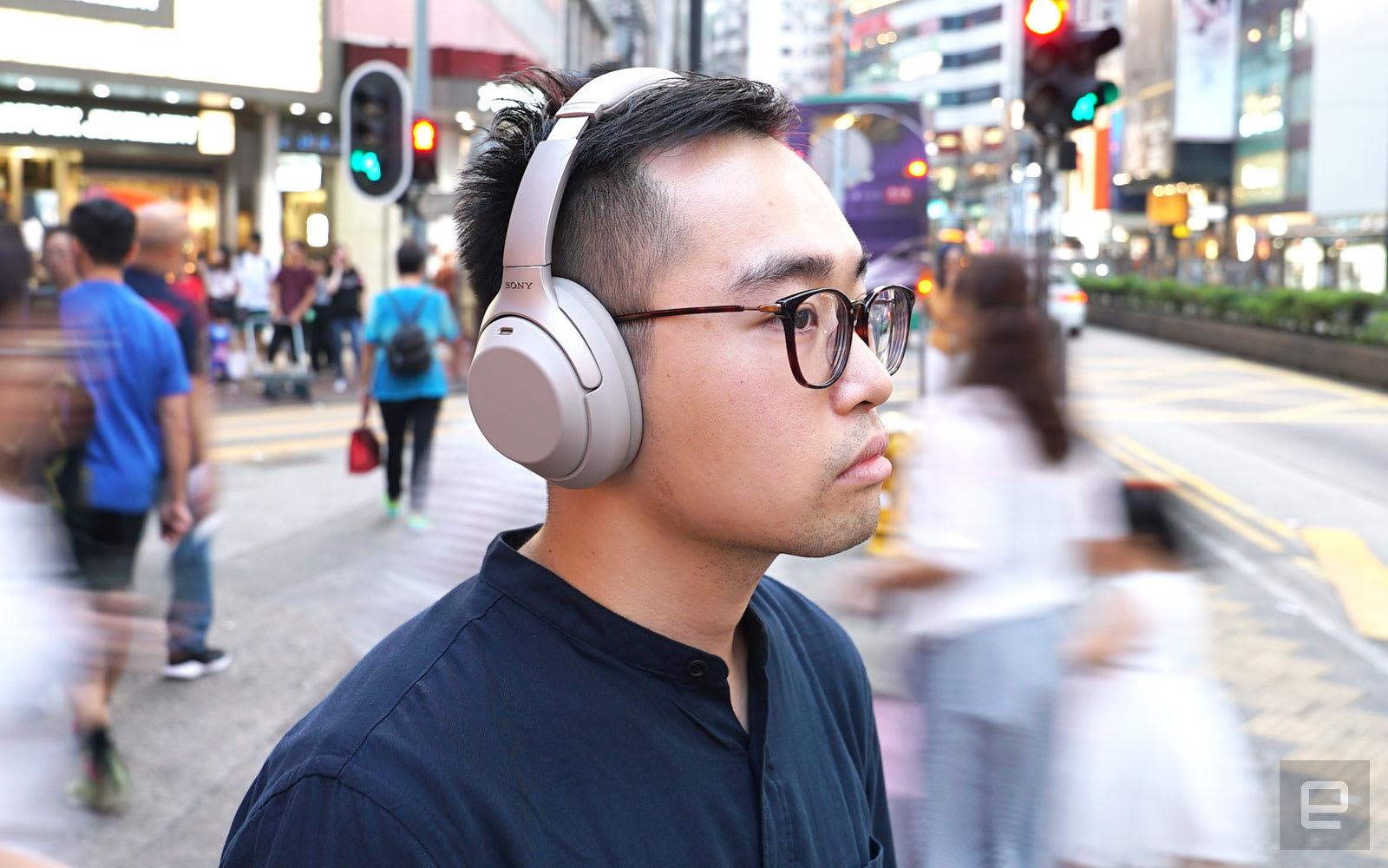 Sony WH-1000XM3 降噪無線耳機評測:讓雙耳舒適地遠離塵囂