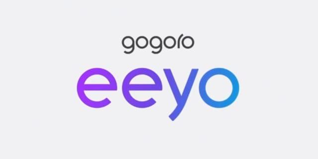 Gogoro Eeyo e-bike brand