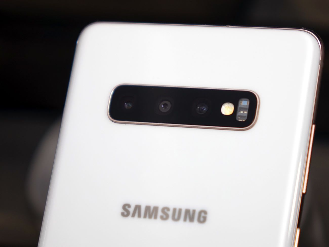 Qualcomm Smartphone Camera