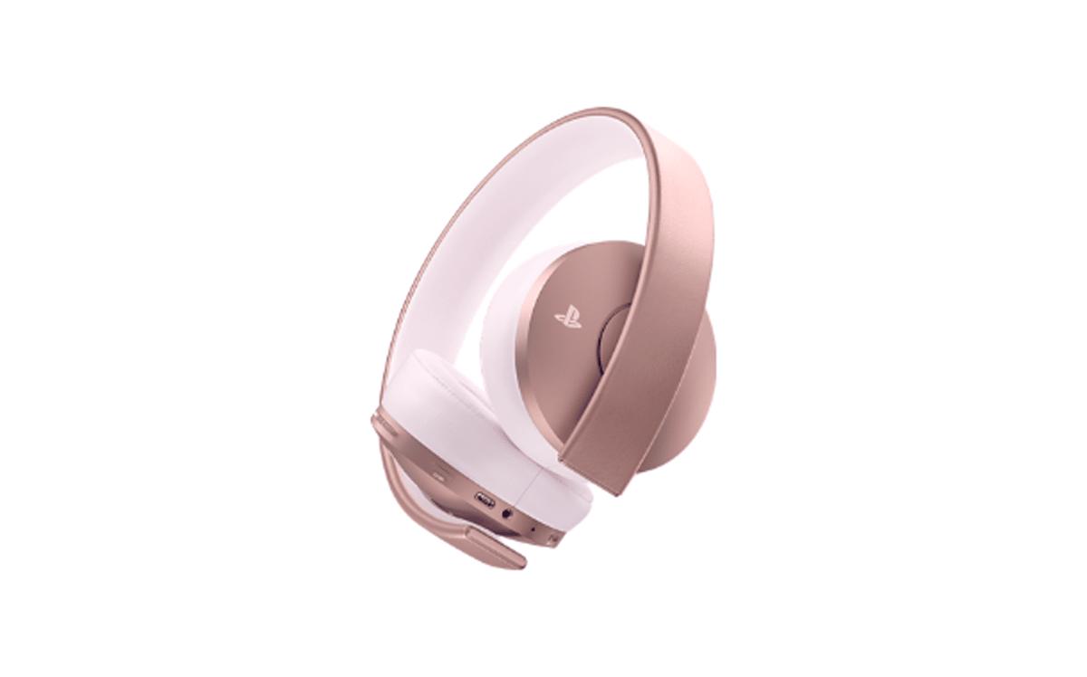 Wireless Surround Headset