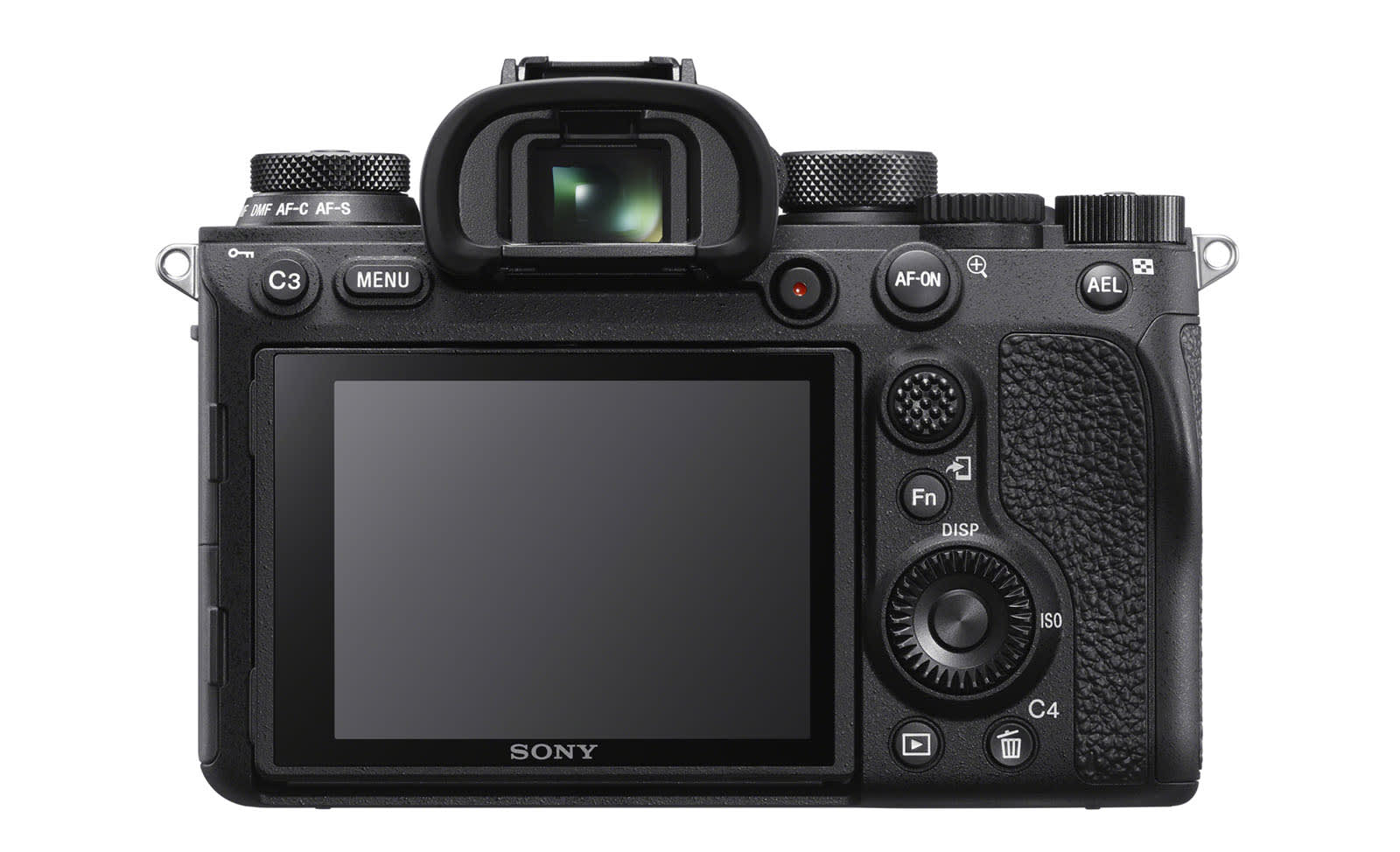 Sony A9 II full-frame mirrorless camera