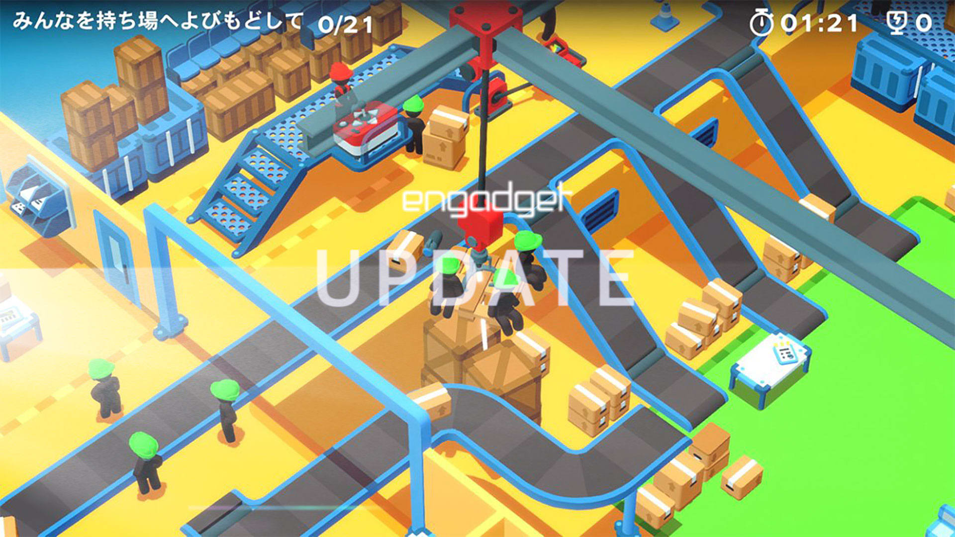 Engadget Update EP55