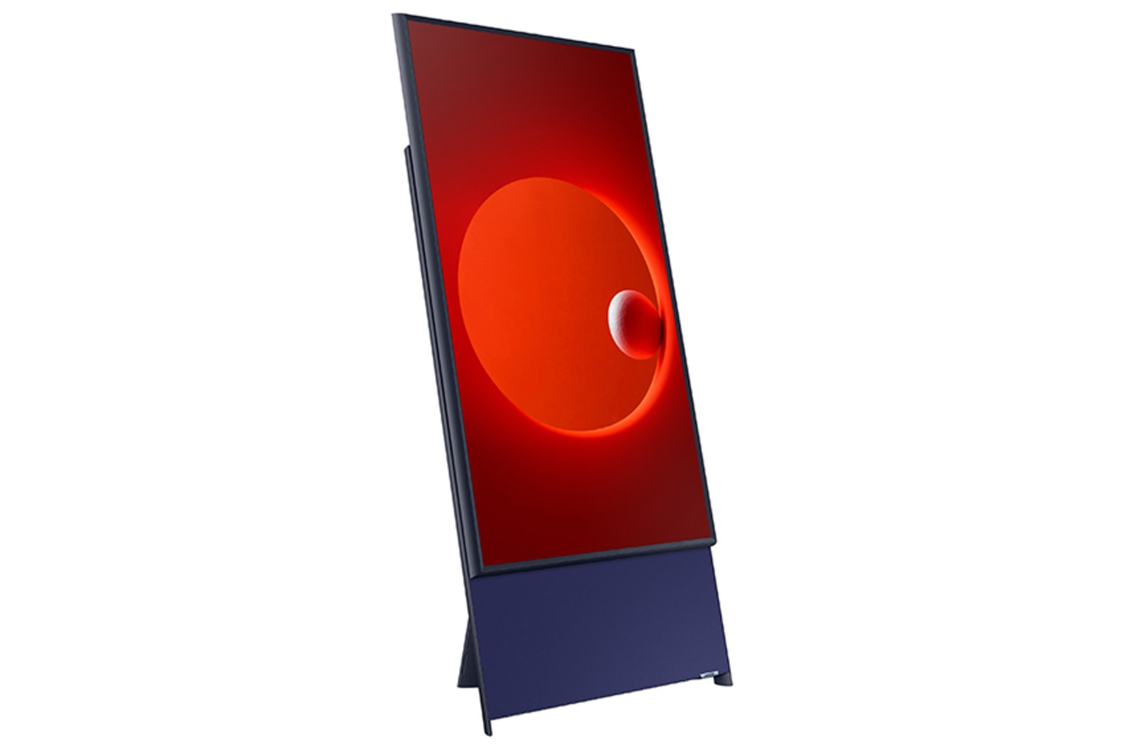 Samsung Sero vertical TV