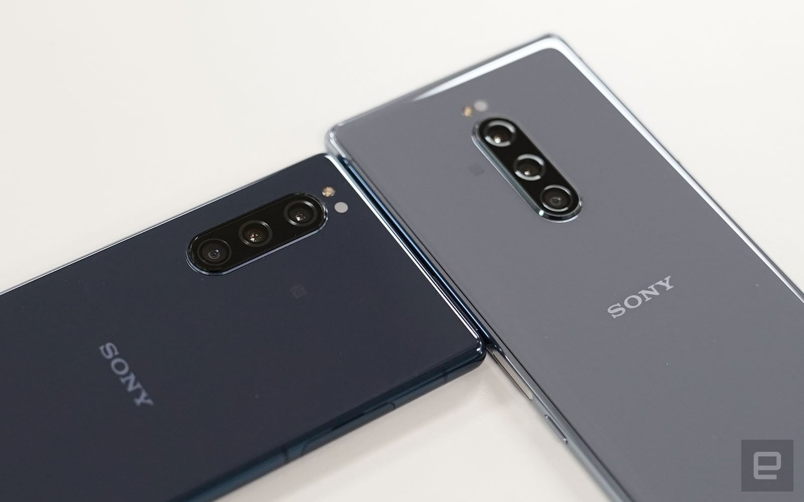 Sony Xperia 5 香港動手玩