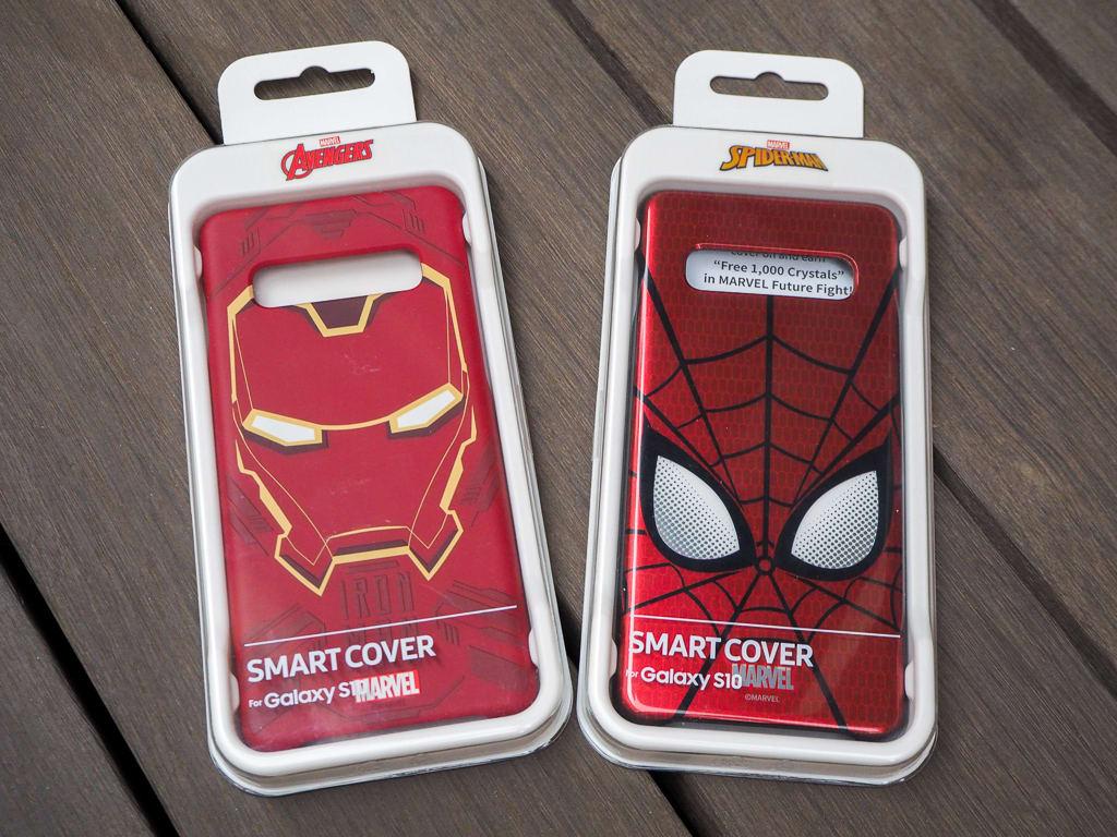 Galaxy S10 Smart cover