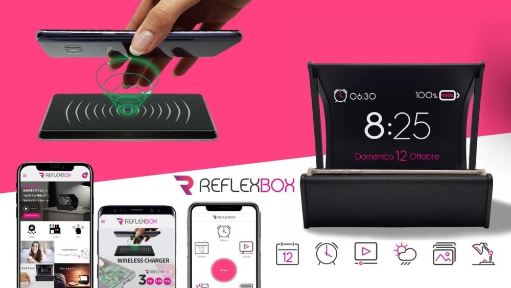 REFLEXBOX