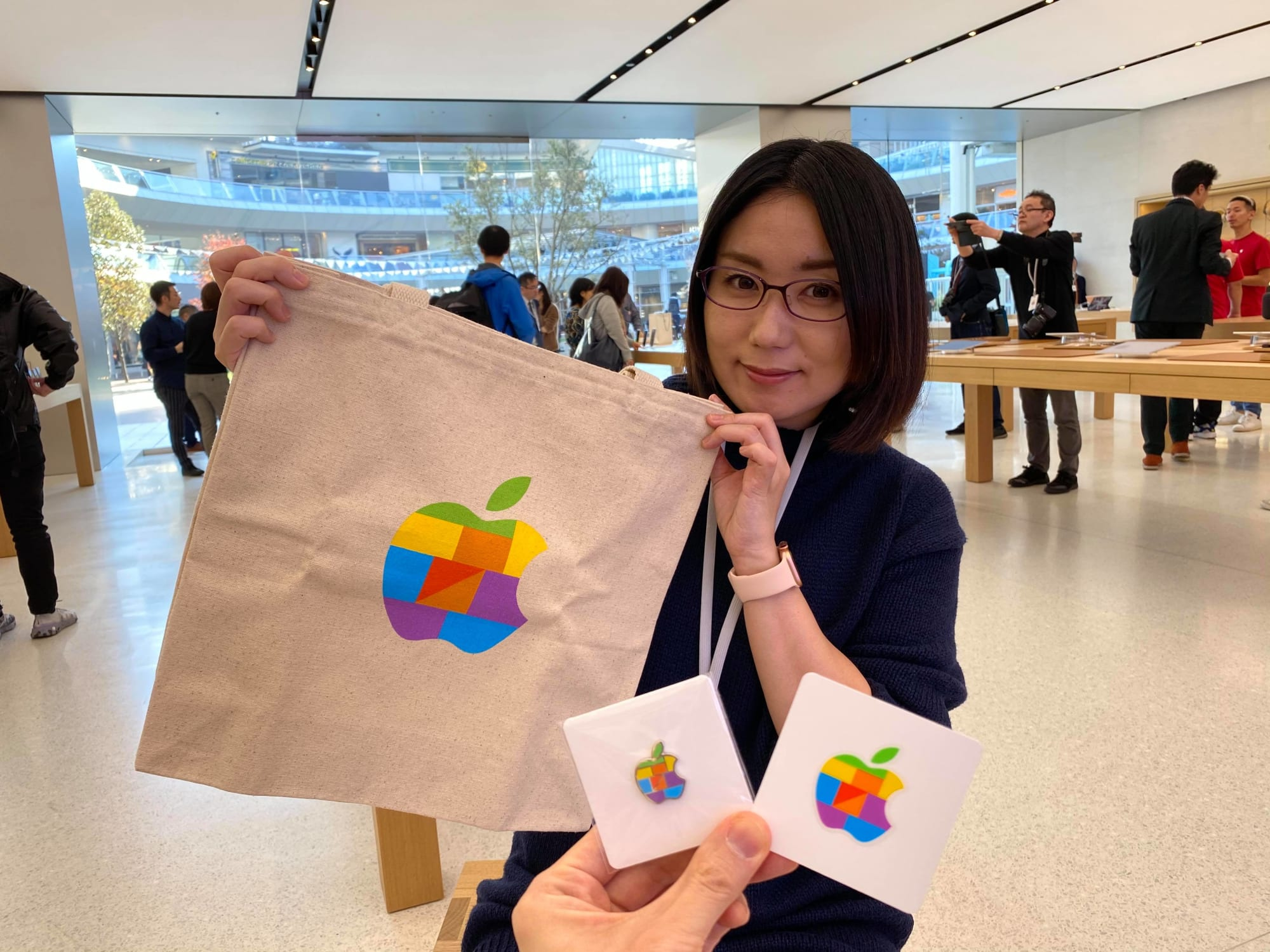 Apple 川崎