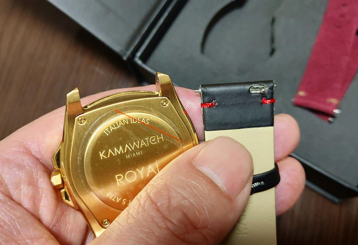 KAMAWATCH JAPAN/Engadget Japan