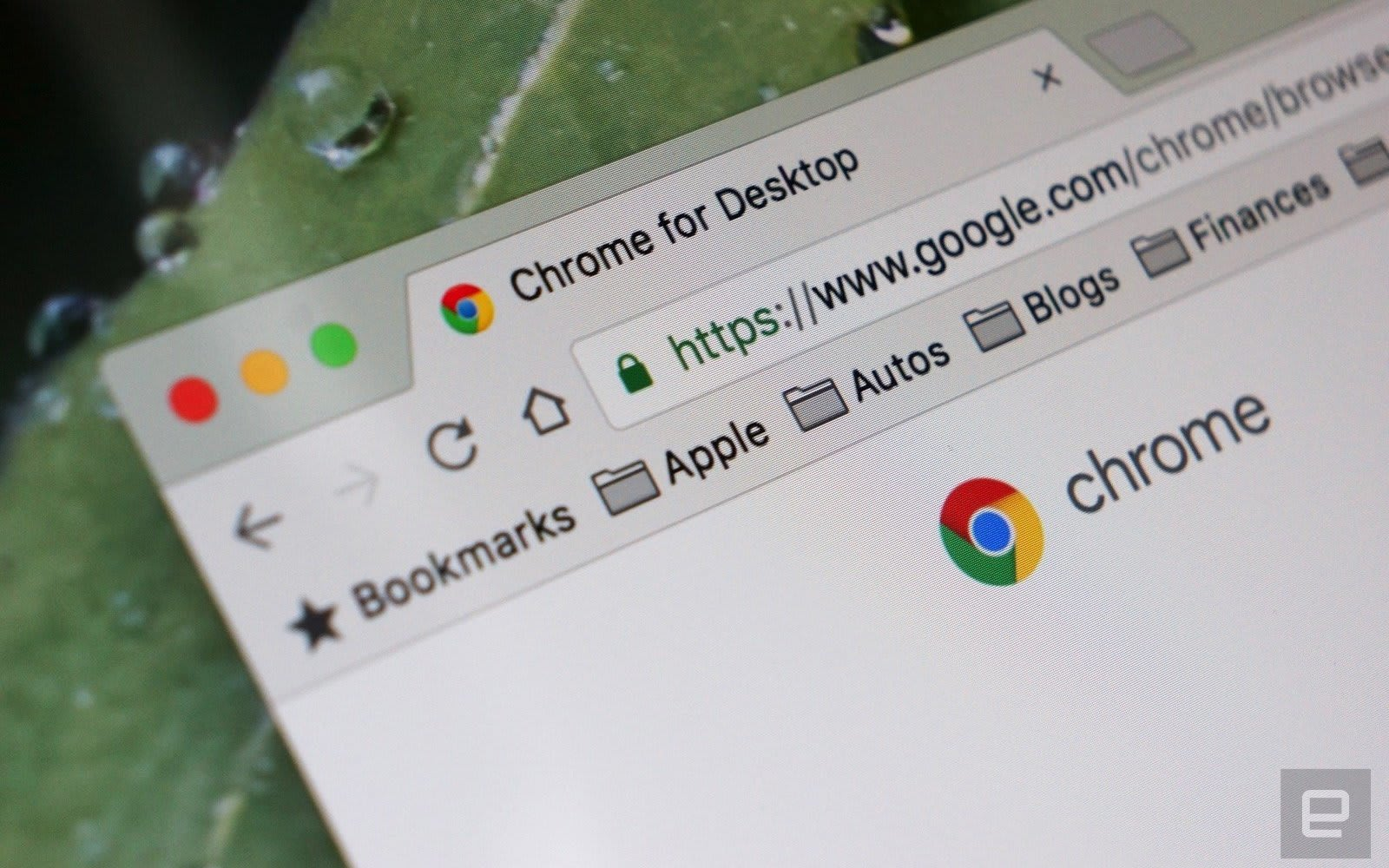 Google New Domain