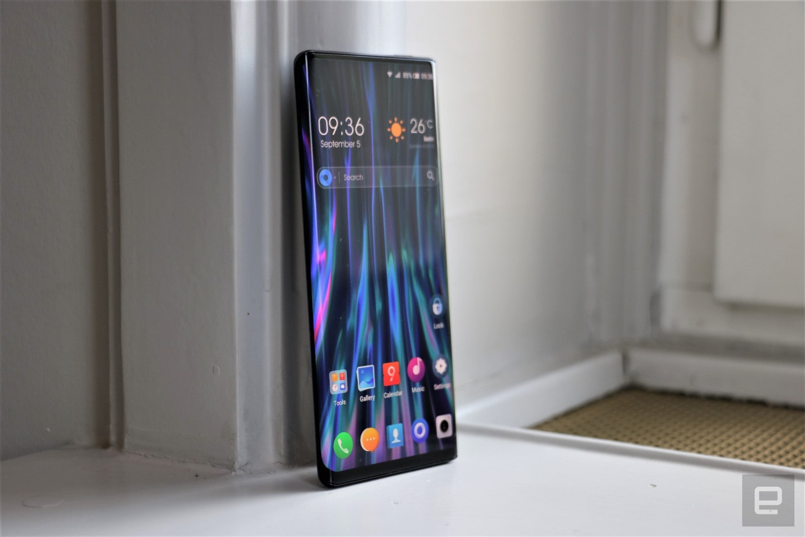 TCL Plex hands-on at IFA 2019