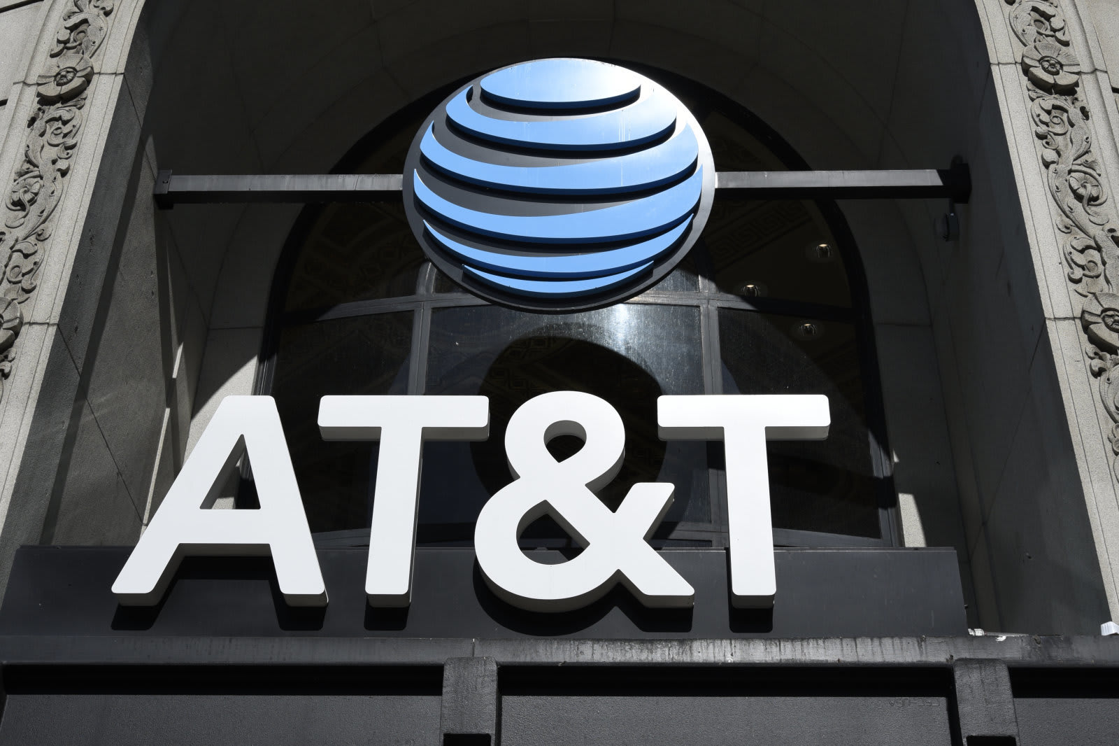 AT&T Samsung 5G Smartphone
