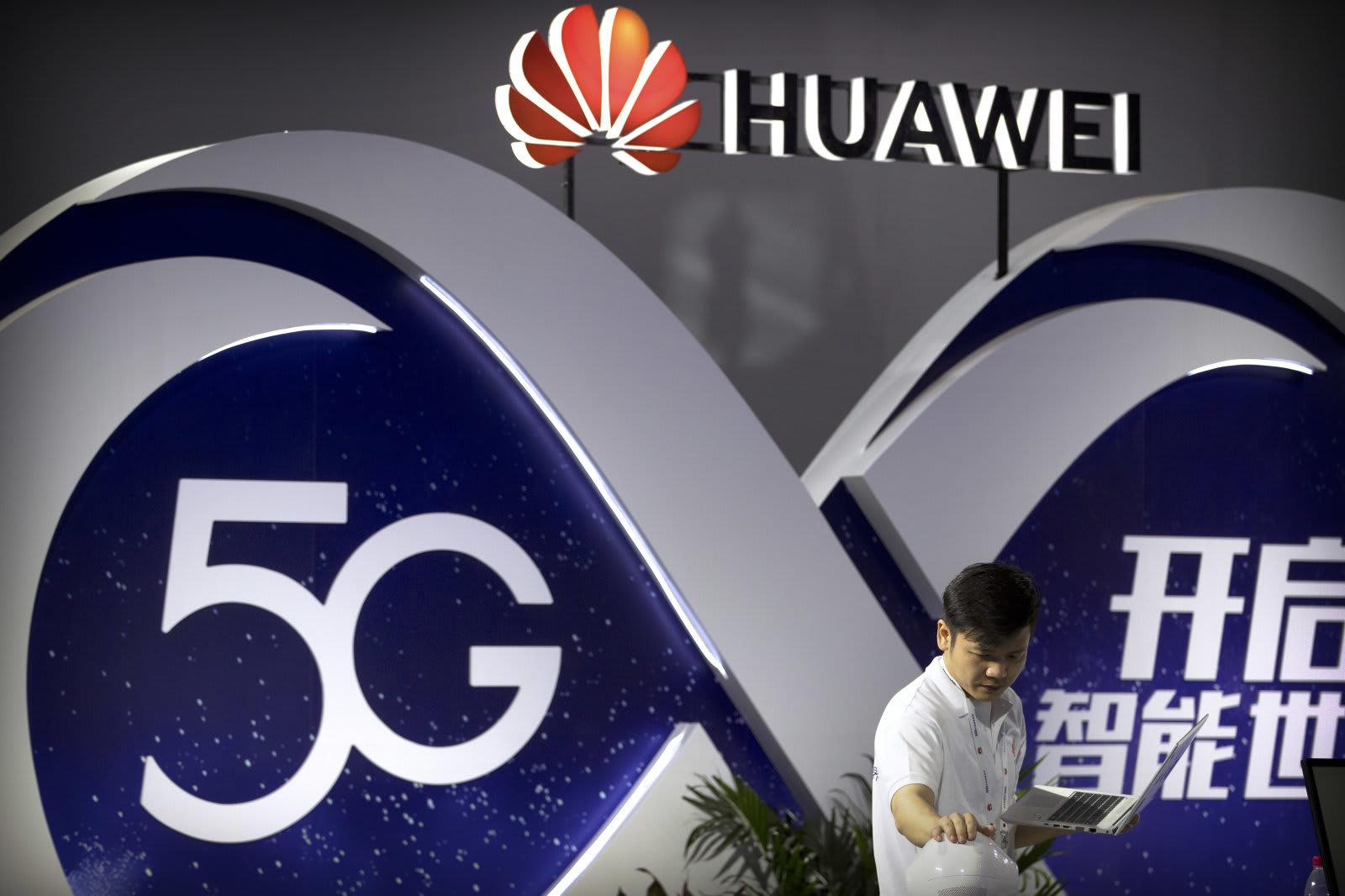 New Zealand Huawei Ban