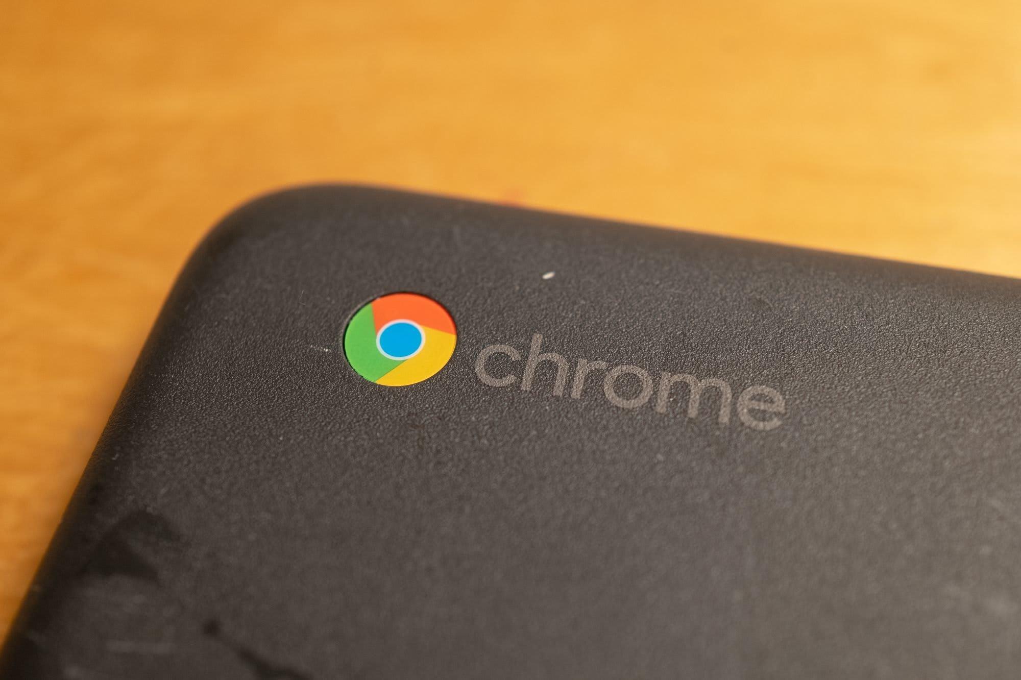 Chrome os タブレット