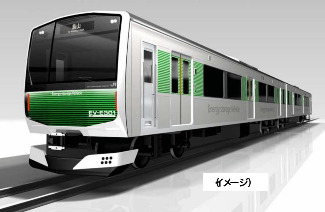 EV-E301 JR