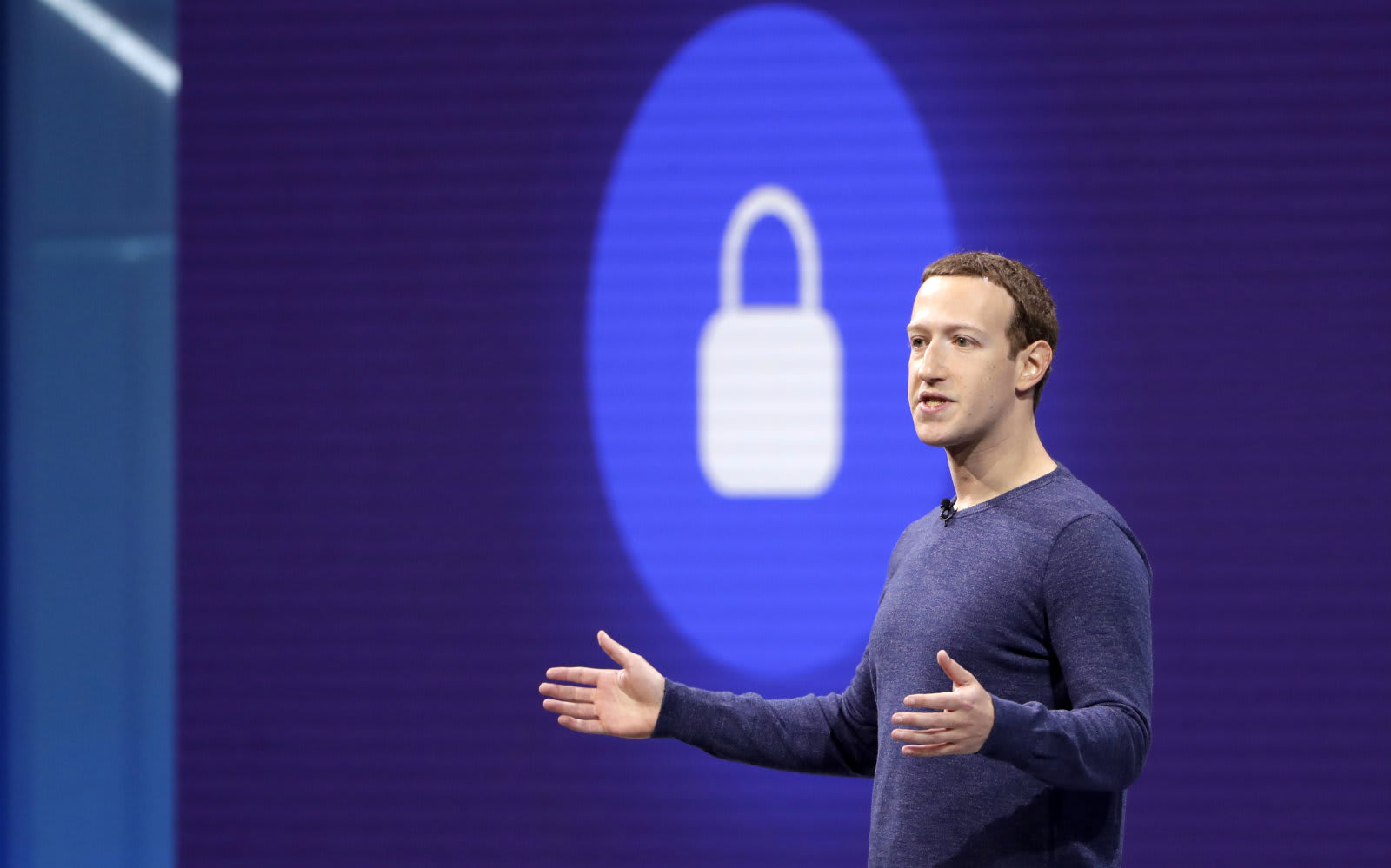 Facebook Developer Conference