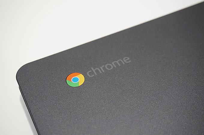 Chromebook Trogdor