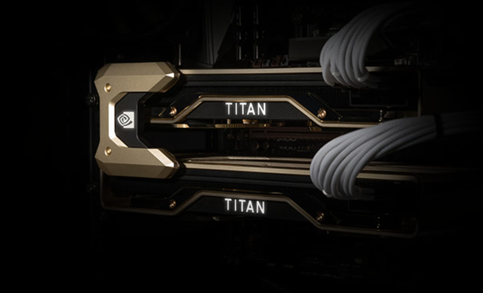 NVIDIA Titan RTX GPU officially launched
