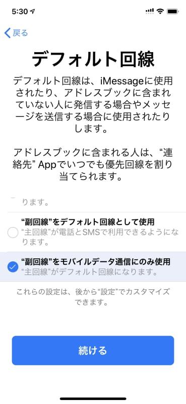 iPhoneeSIM