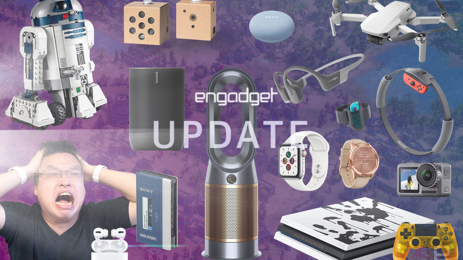 engadget update ep48