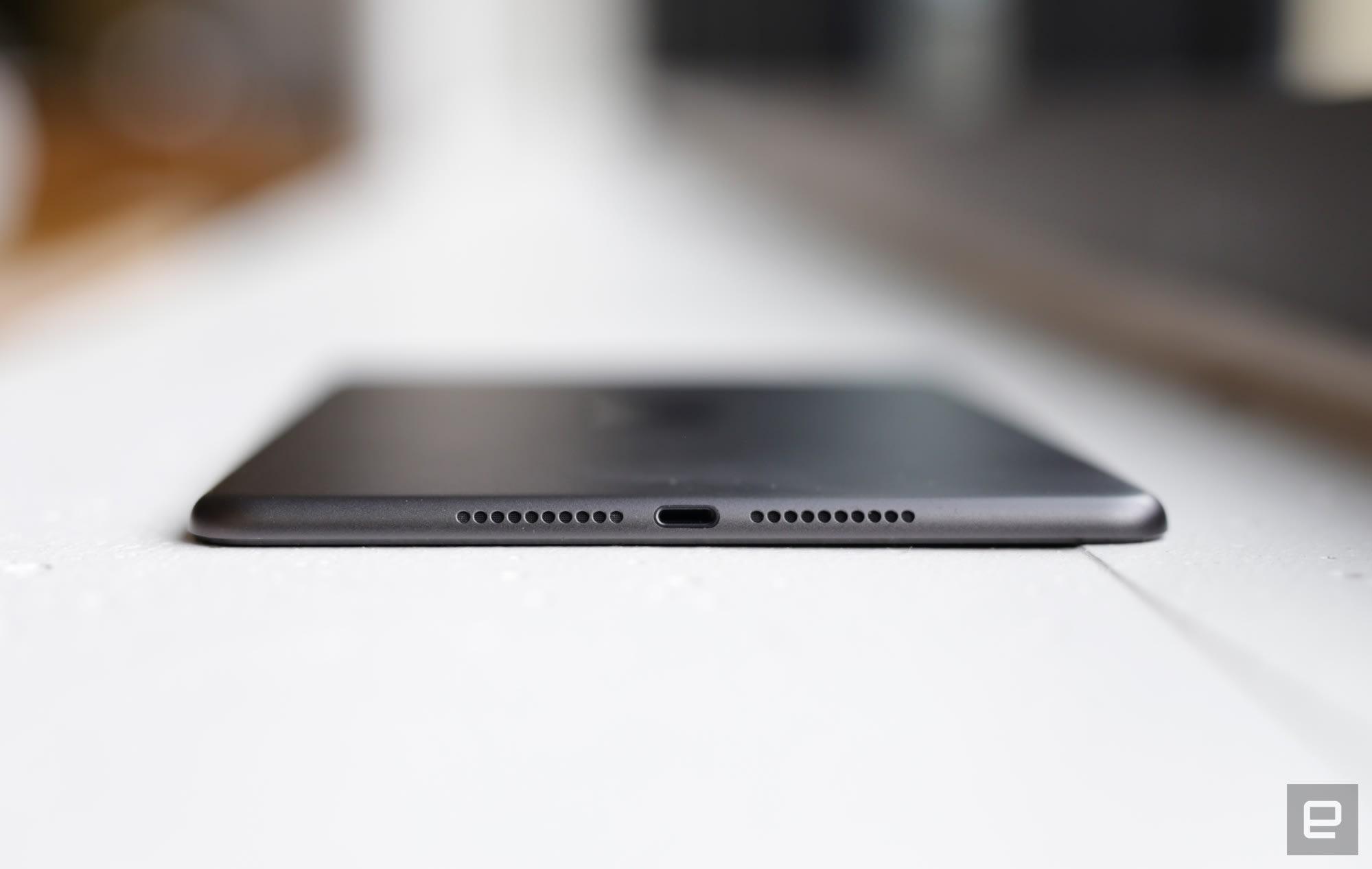 Apple iPad mini review (2019)