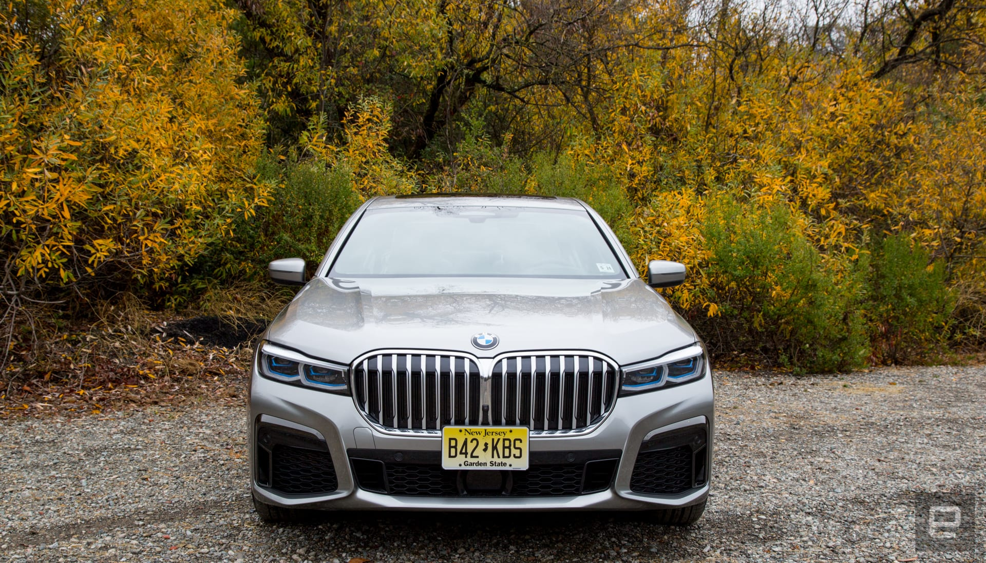 2020 BMW 745e review
