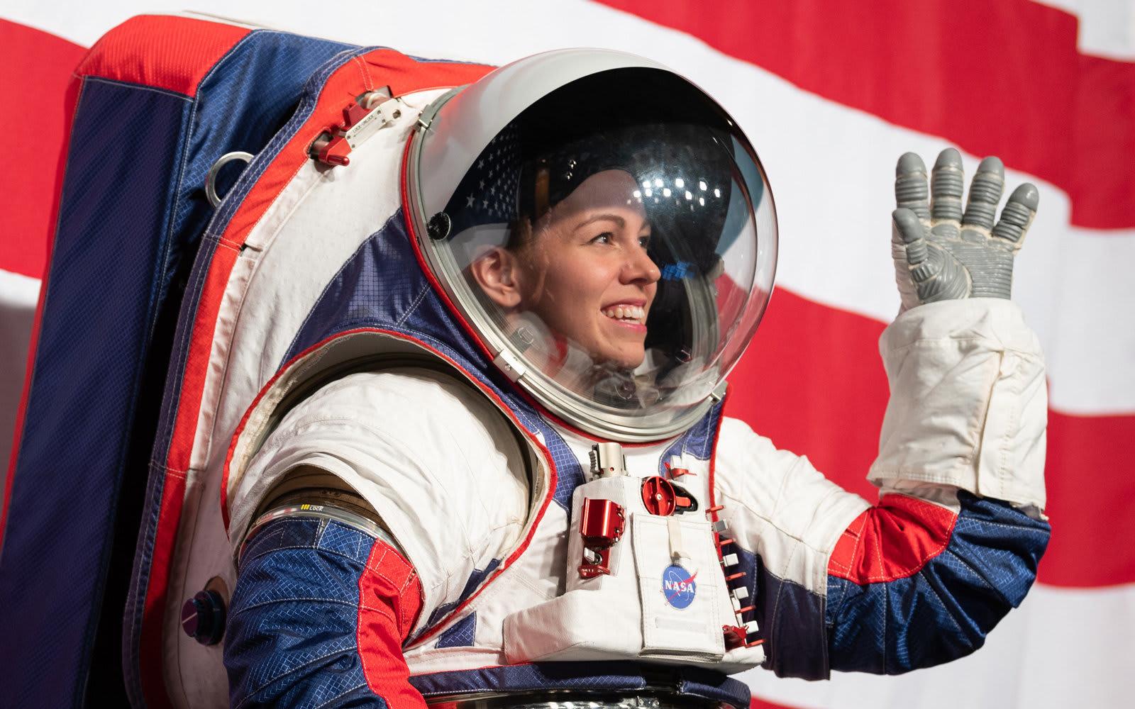 NASA、Flickr