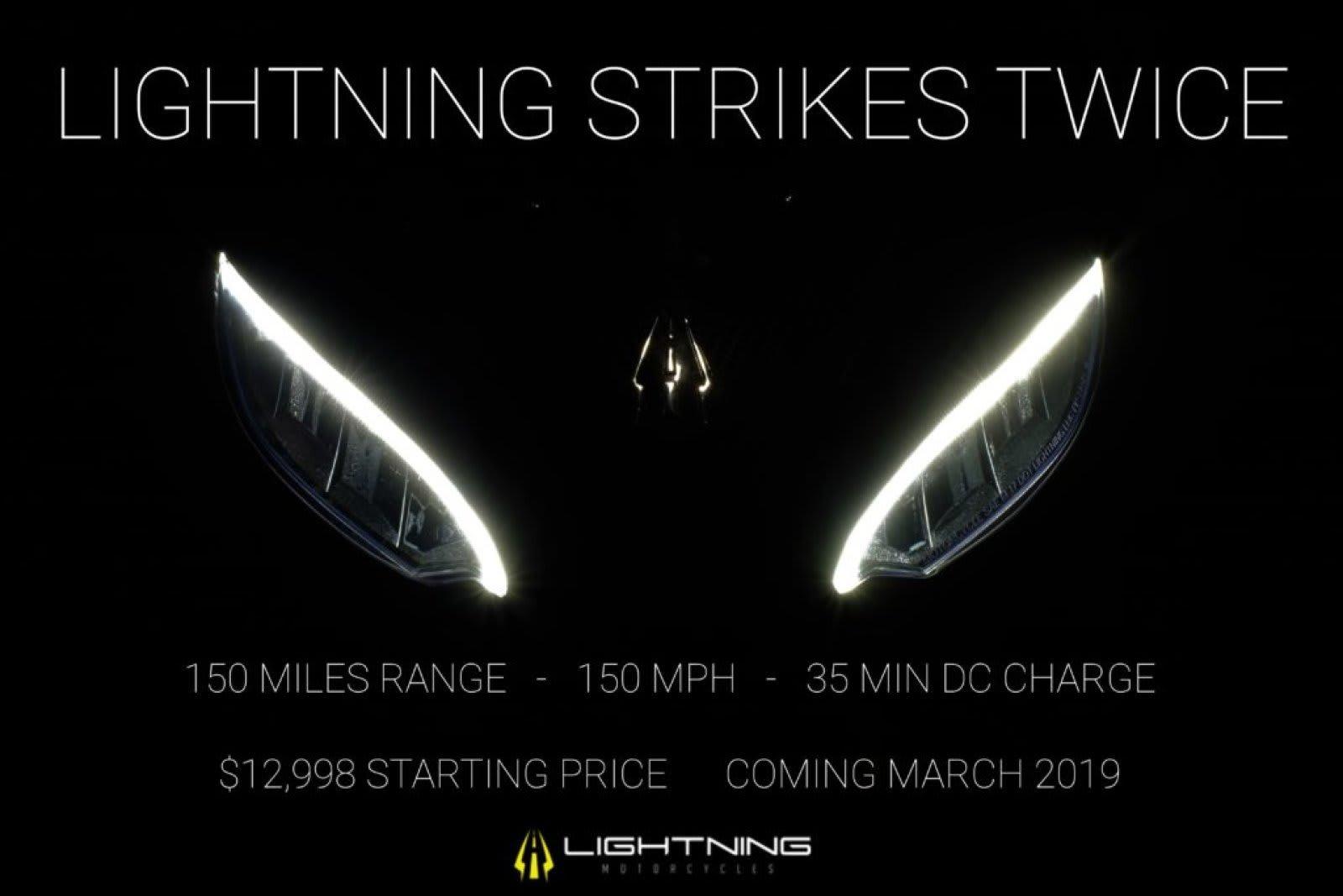 Lightning Motorcycles