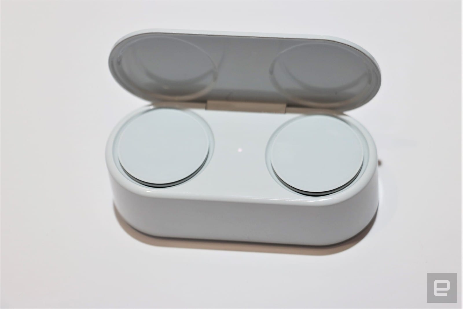 Surface Earbuds hands-on