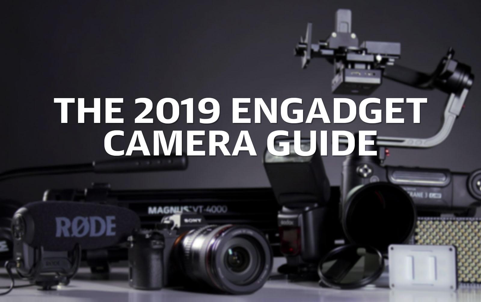 2019 camera guide
