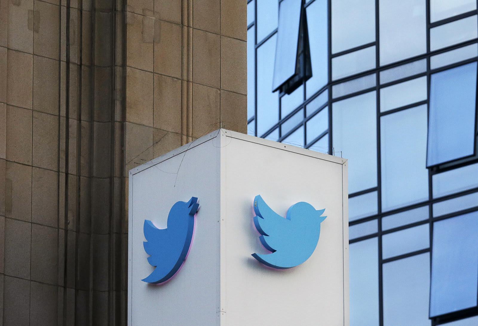 Twitter-Abuse Enforcement