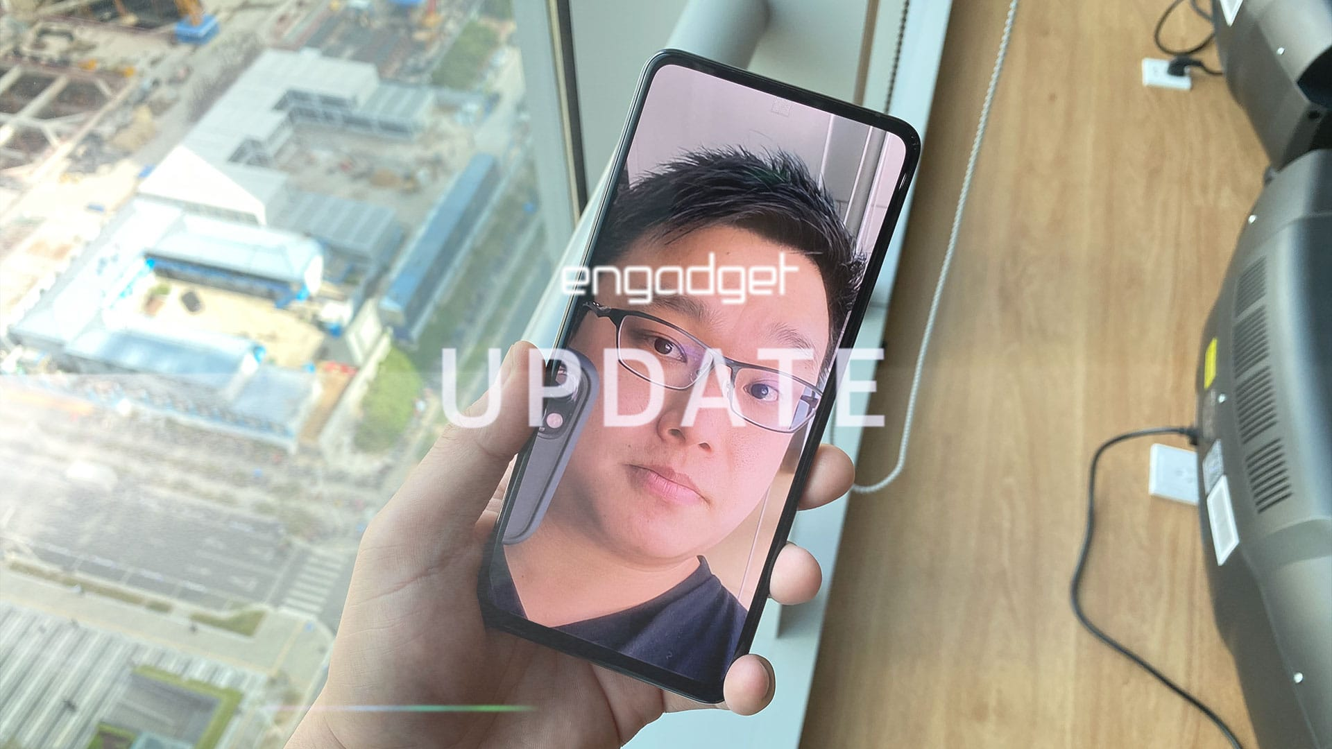 Engadget Update EP47