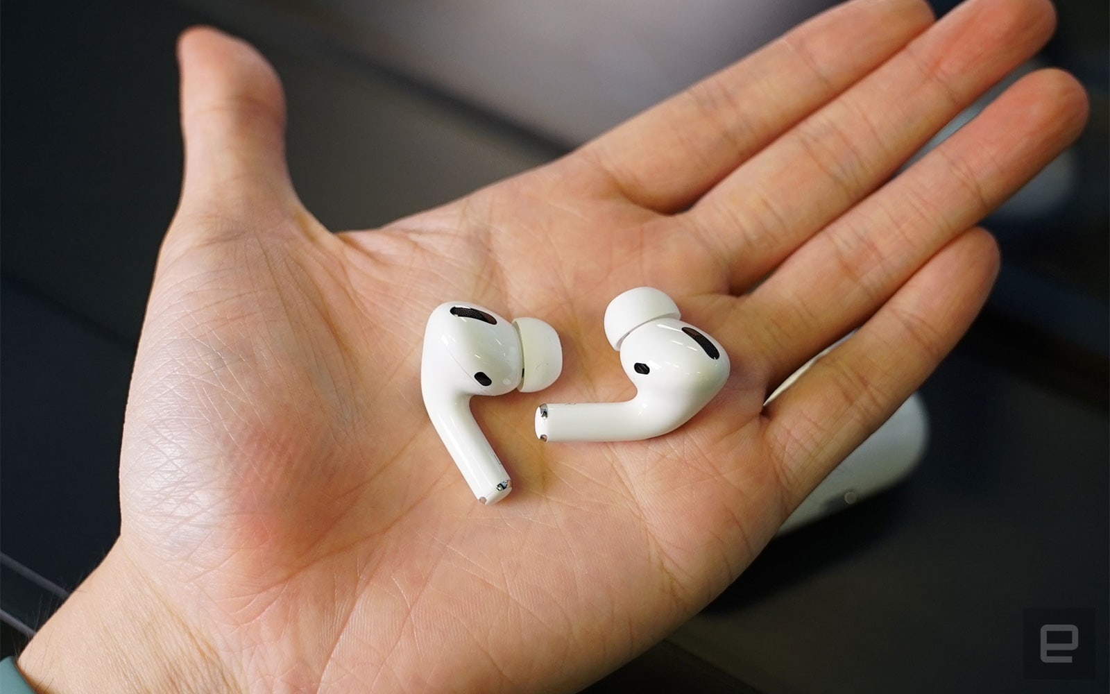 Apple AirPods Pro 评测