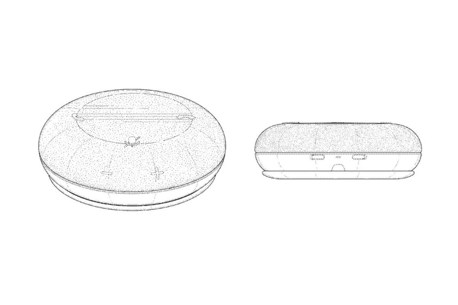 Microsoft Mini Speaker