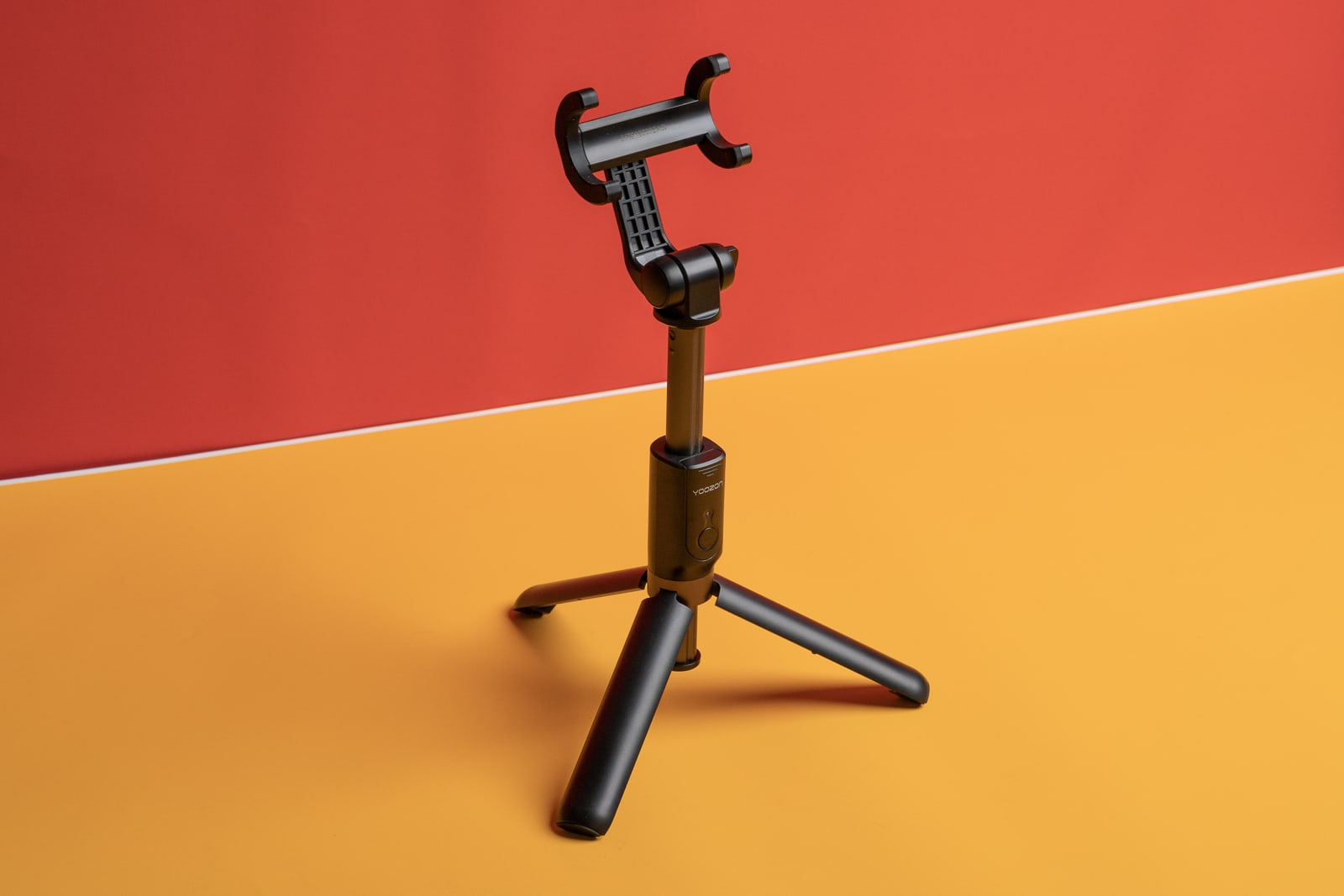 Tripods for smartphones