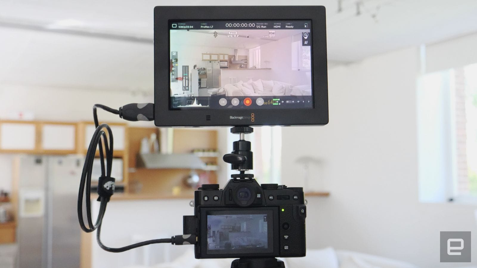 Fujifilm X-T30 review gallery