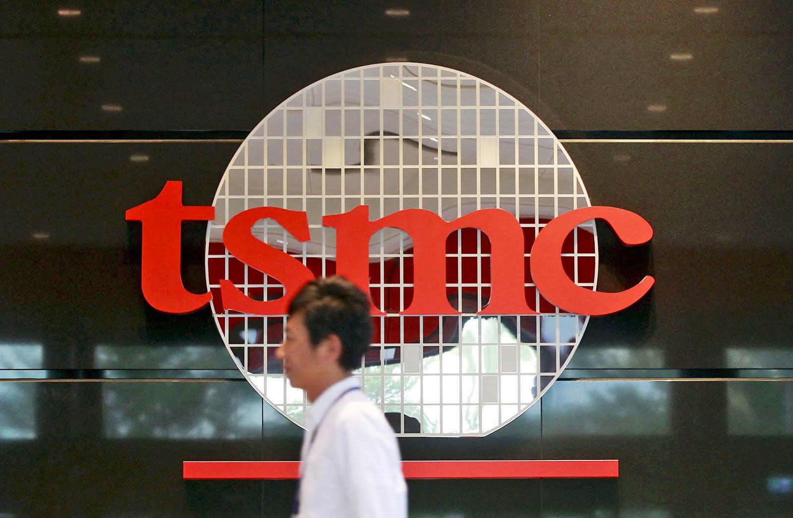 TSMC-CAPEX/