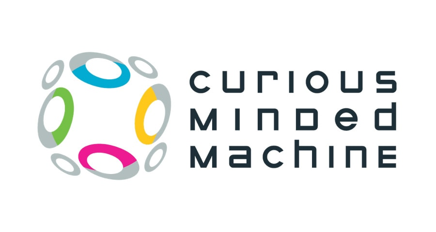 curious minded machine